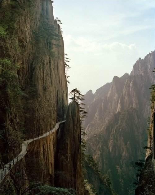 the bridge of immortals trail to 2